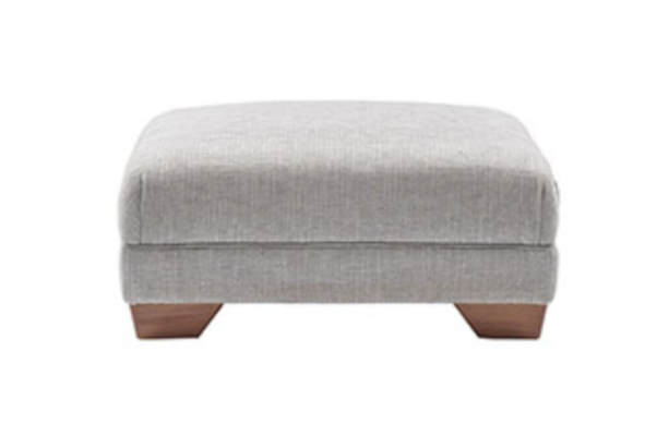 Luca Accent Footstool