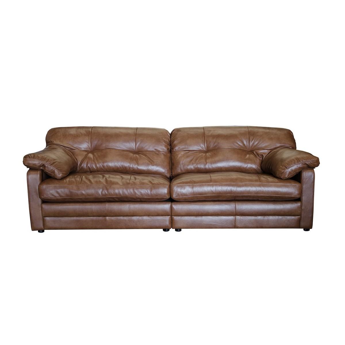 Bailey 4 Seater Split Sofa