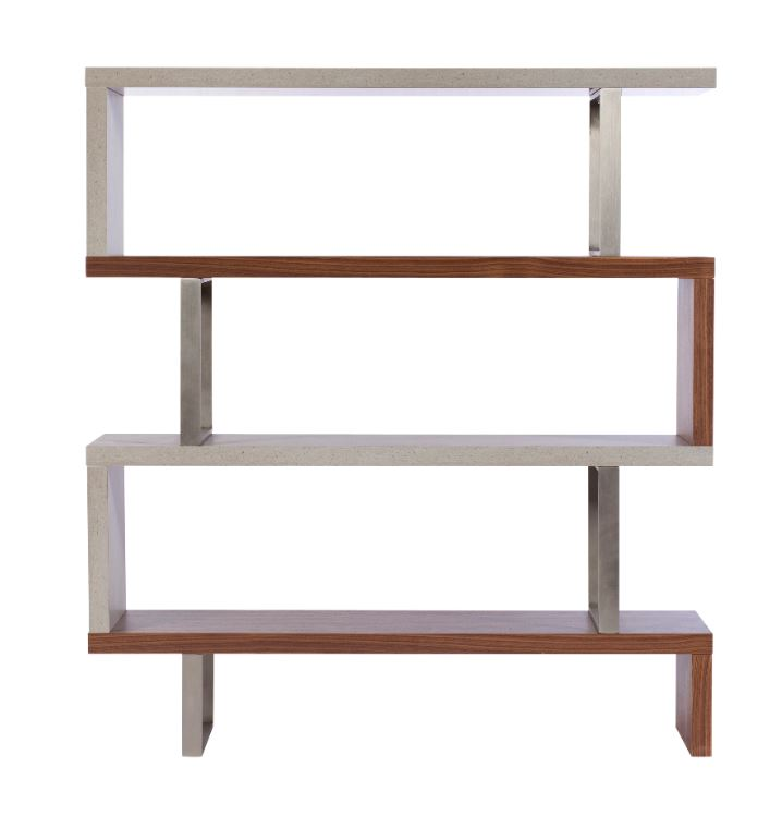 Hornby High Bookcase