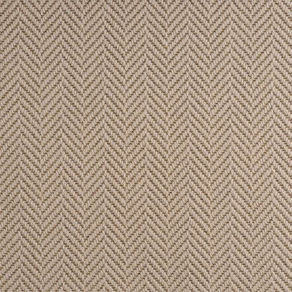 Wool Iconic Herringbone Brando