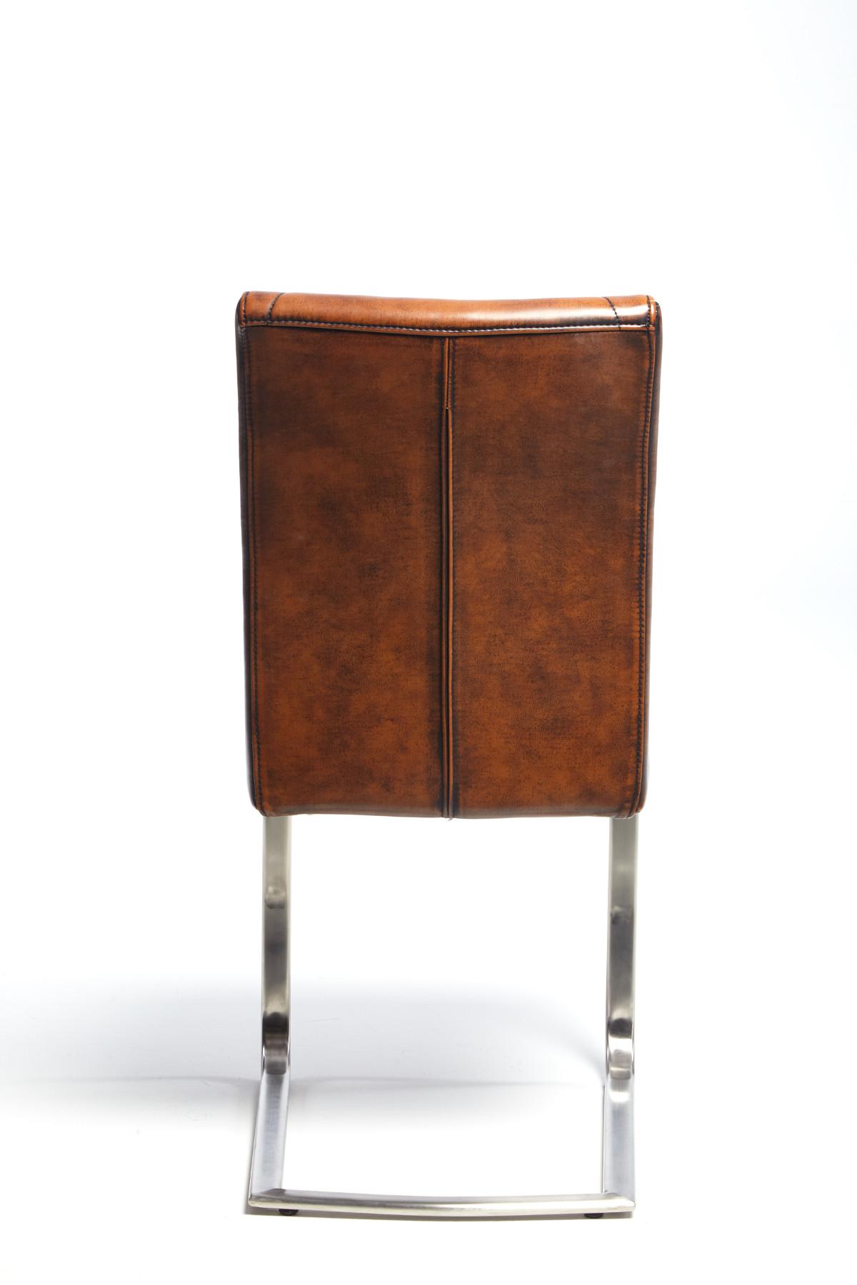 Retro Stitch Chair