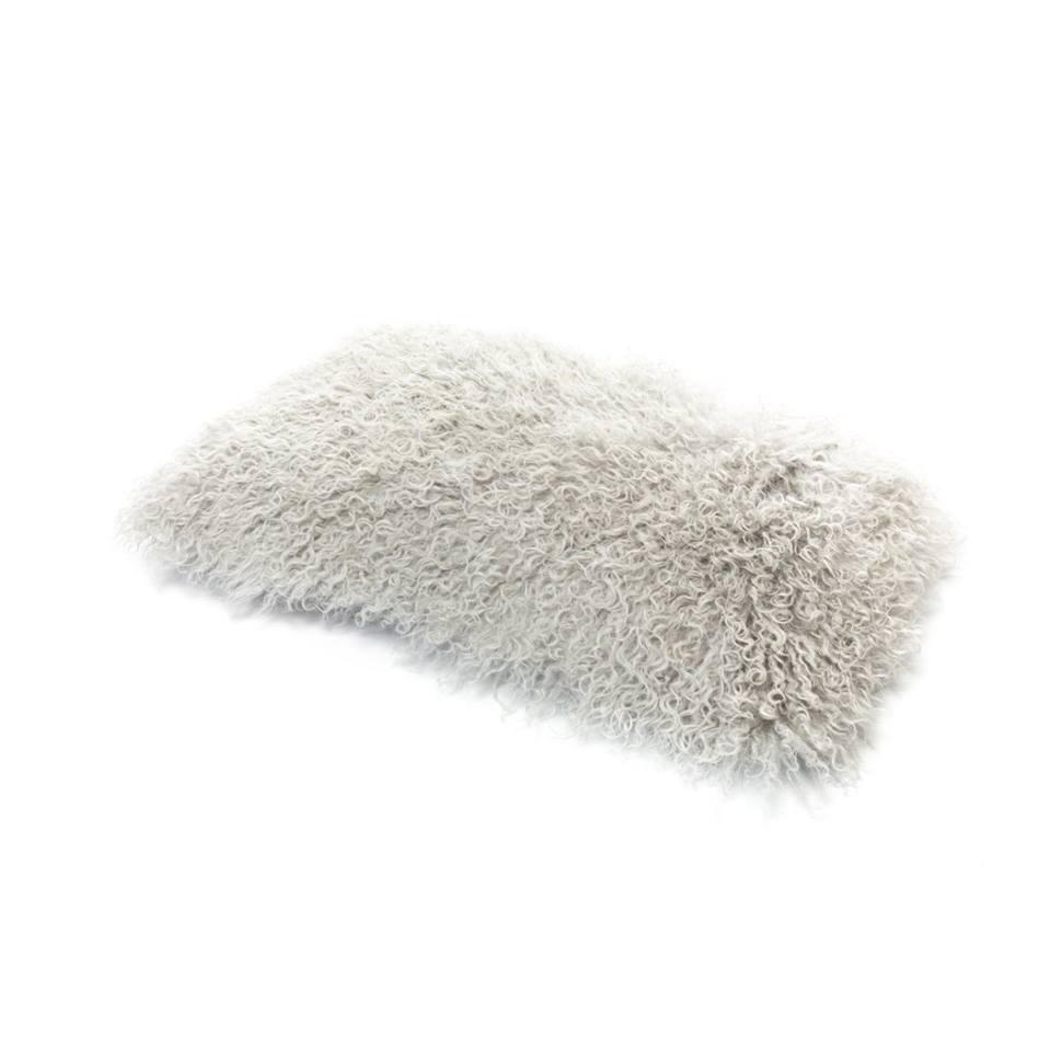 Tibet Lambskin Cushion 30x50