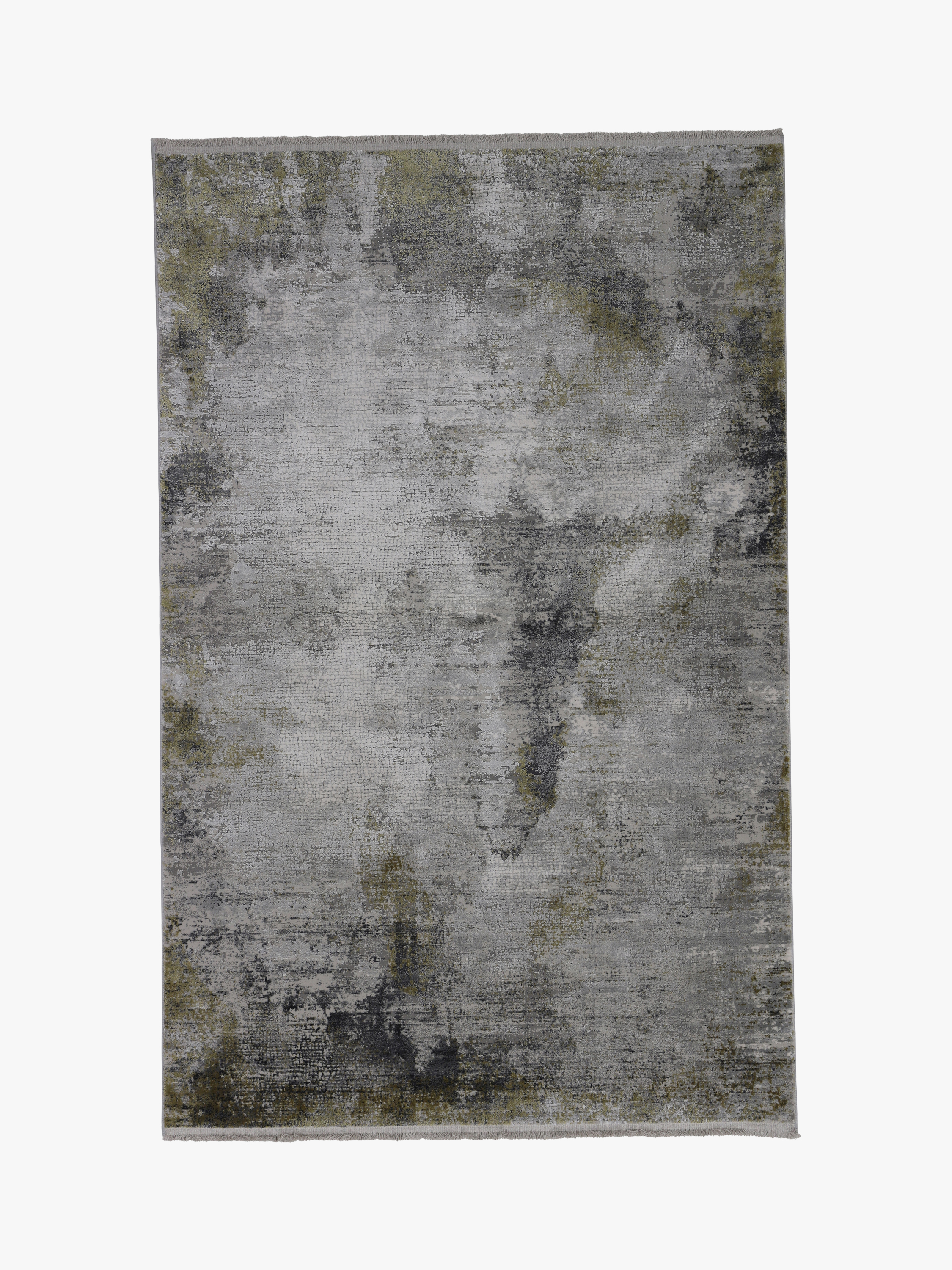 Toros Rug Illusion Frost Grey