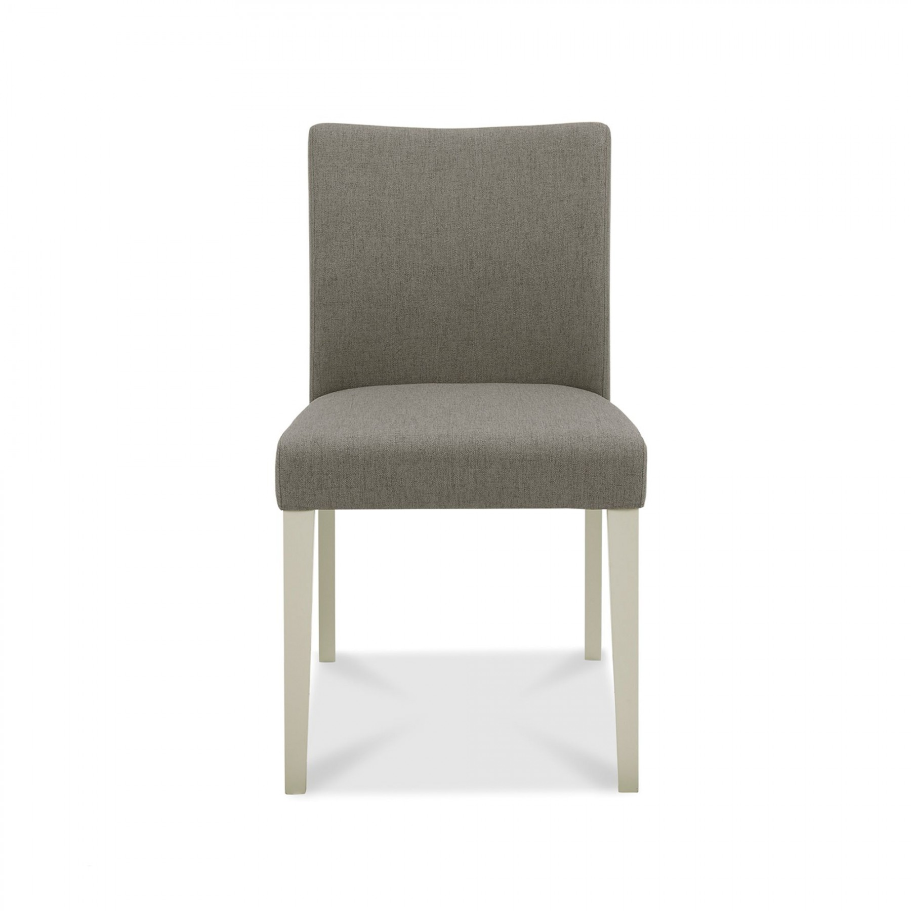 Oakley Grey Upholstered Grey Chair