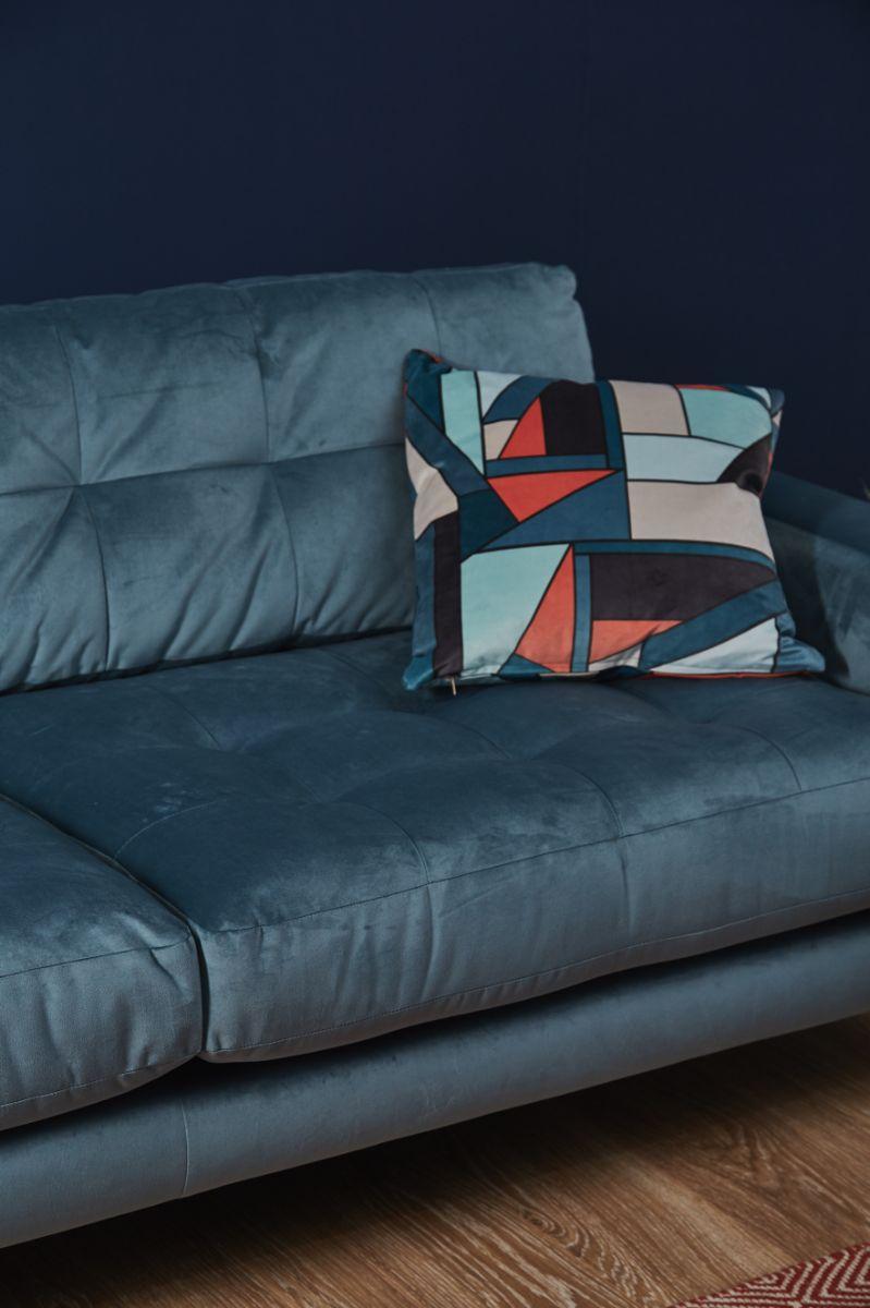Ruben 4 Seater Sofa