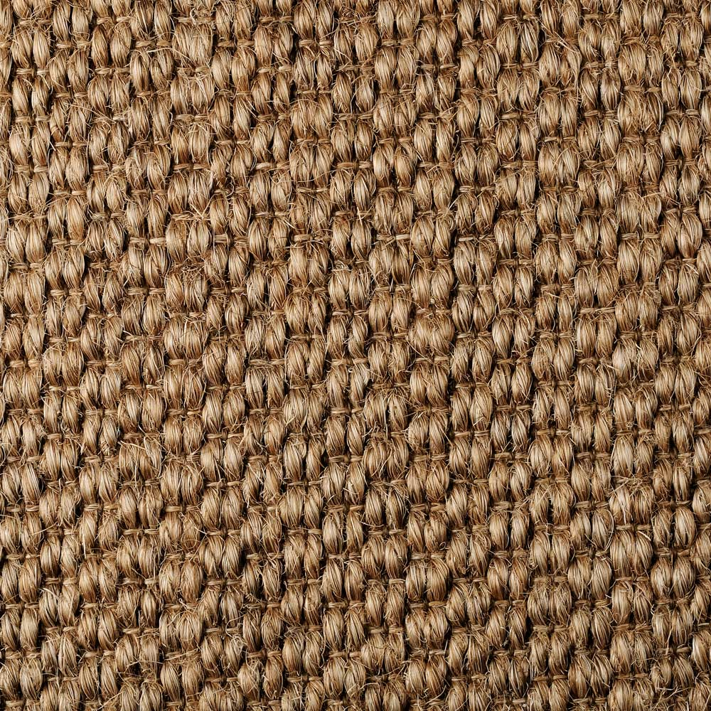 Sisal Bubbleweave Honey