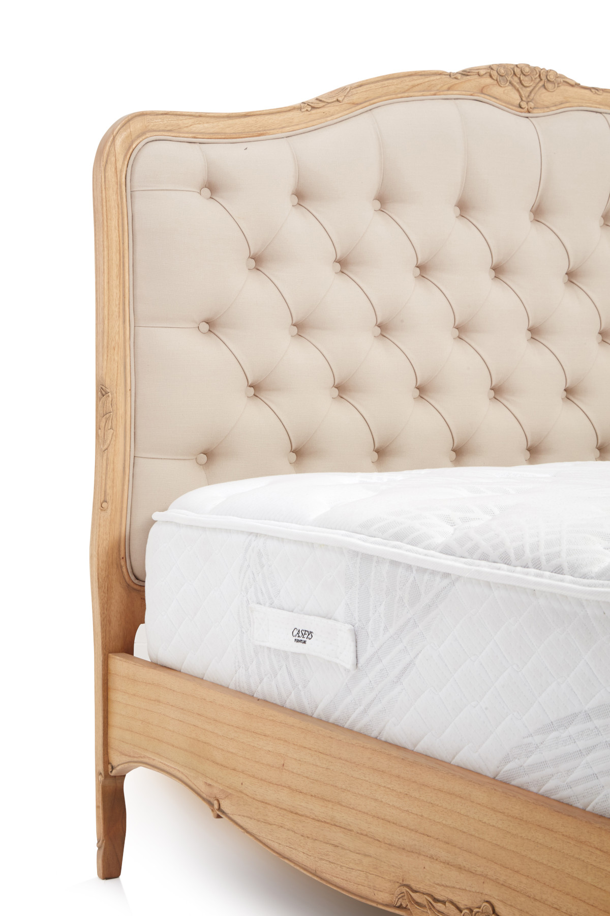Fontaine Upholstered Bedframe