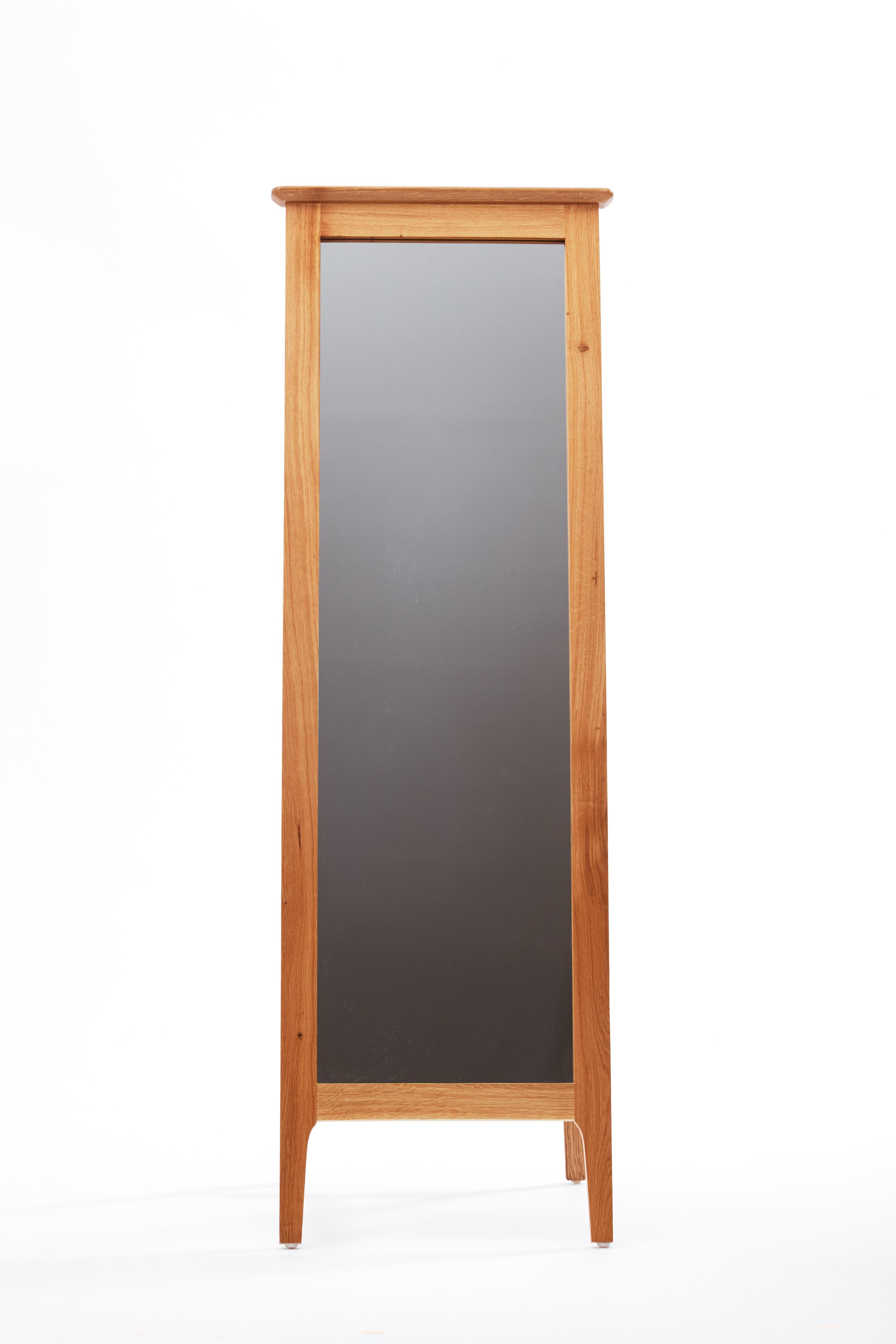 Clara Cheval Mirror