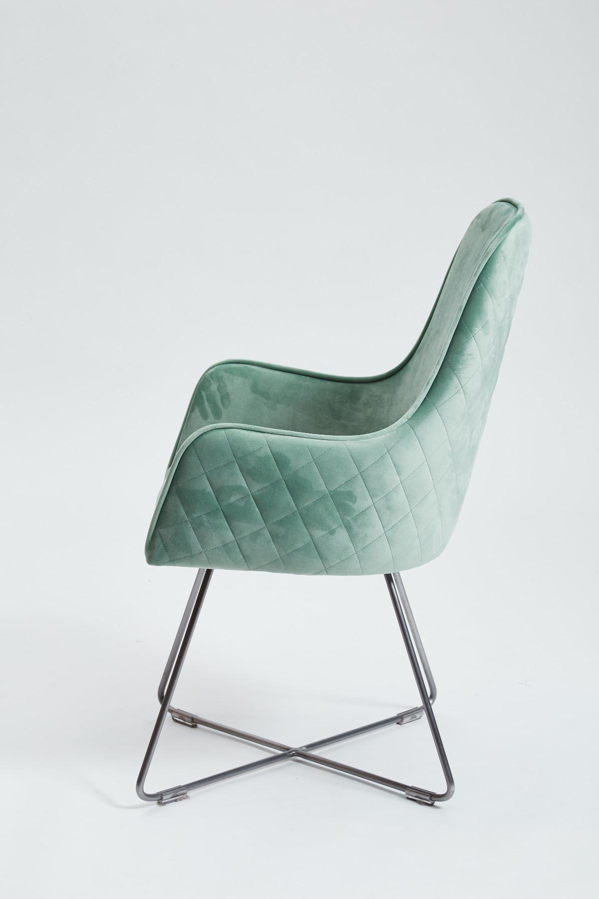 Utah Dining Chair - Duck Egg