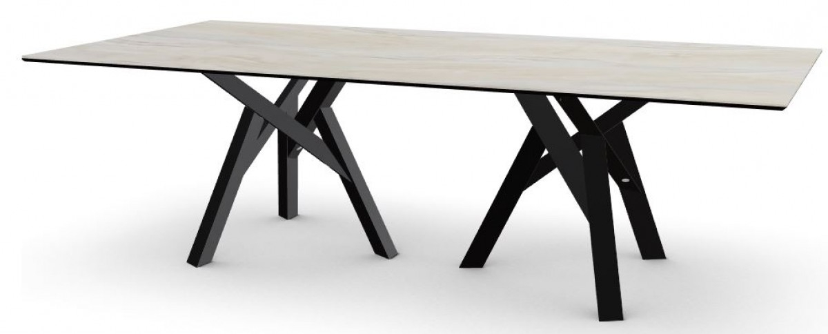 Calligaris Jungle Dining Table 250cm
