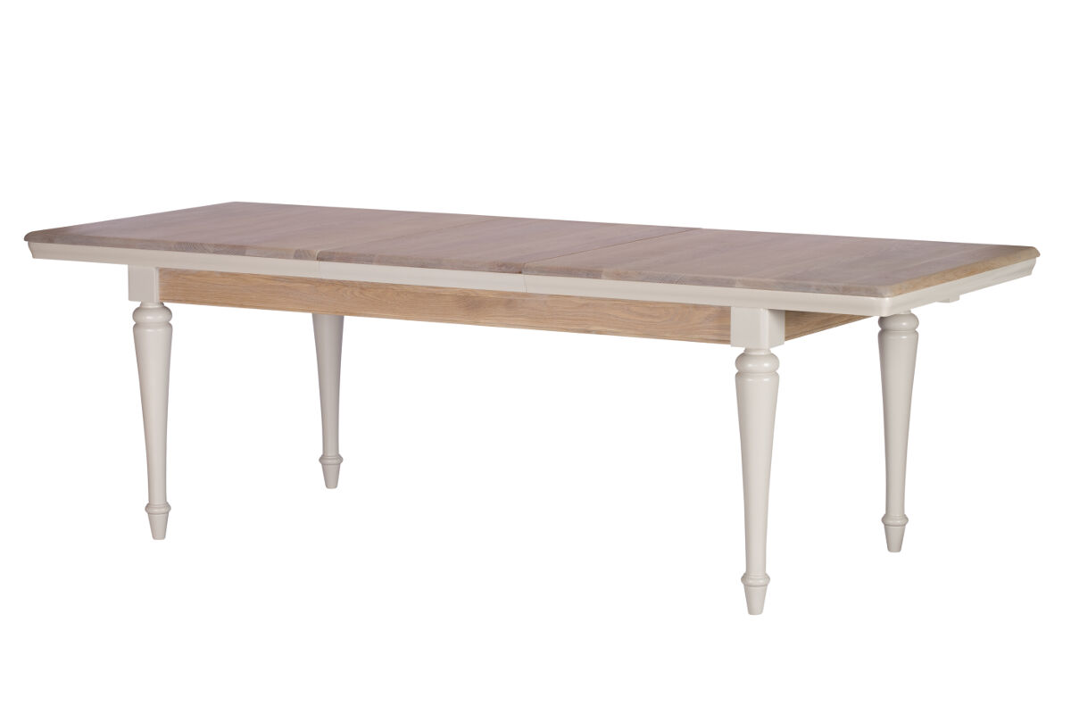 Carlisle Medium Extending Dining Table
