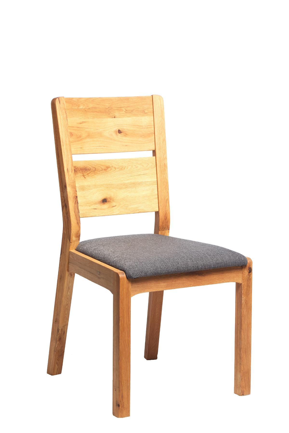Sicily Dining Chair - Dark Grey