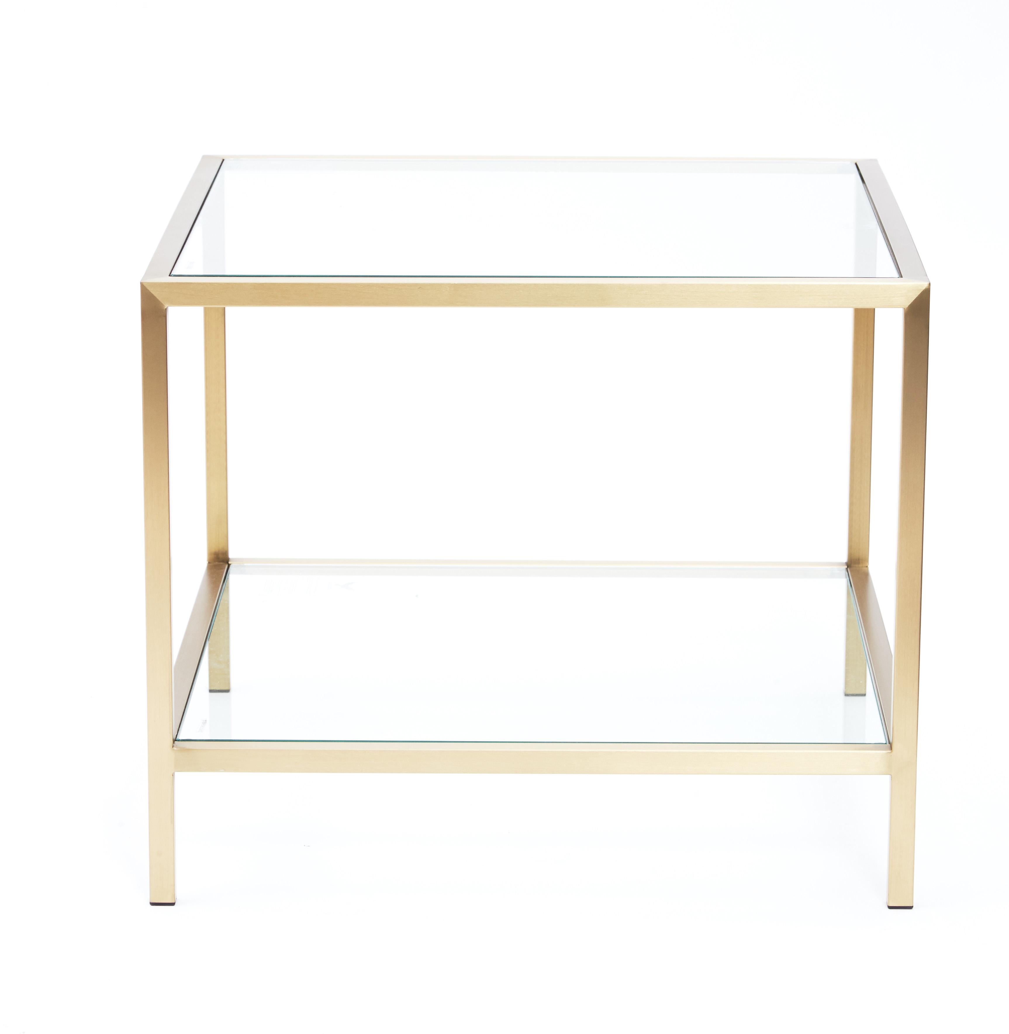 Dekko Lamp Table