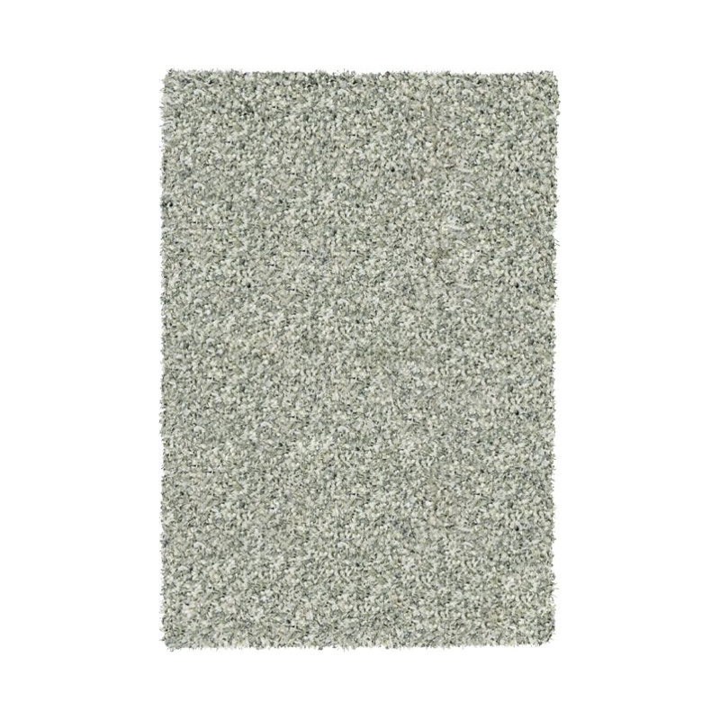 Twilight Rug White/Silver