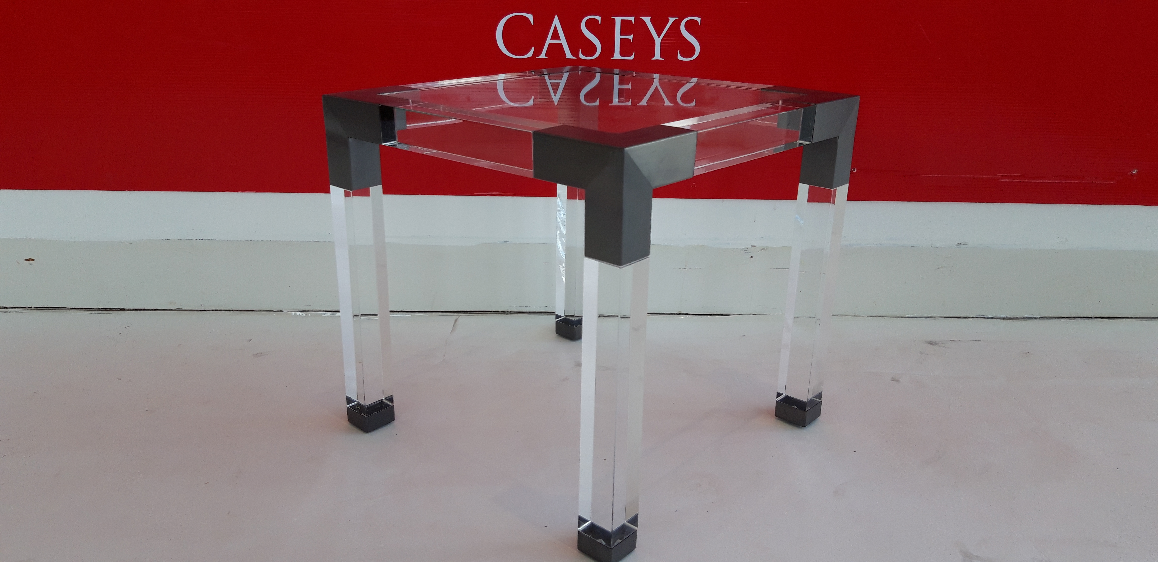 Harley Side Table - OUTLET