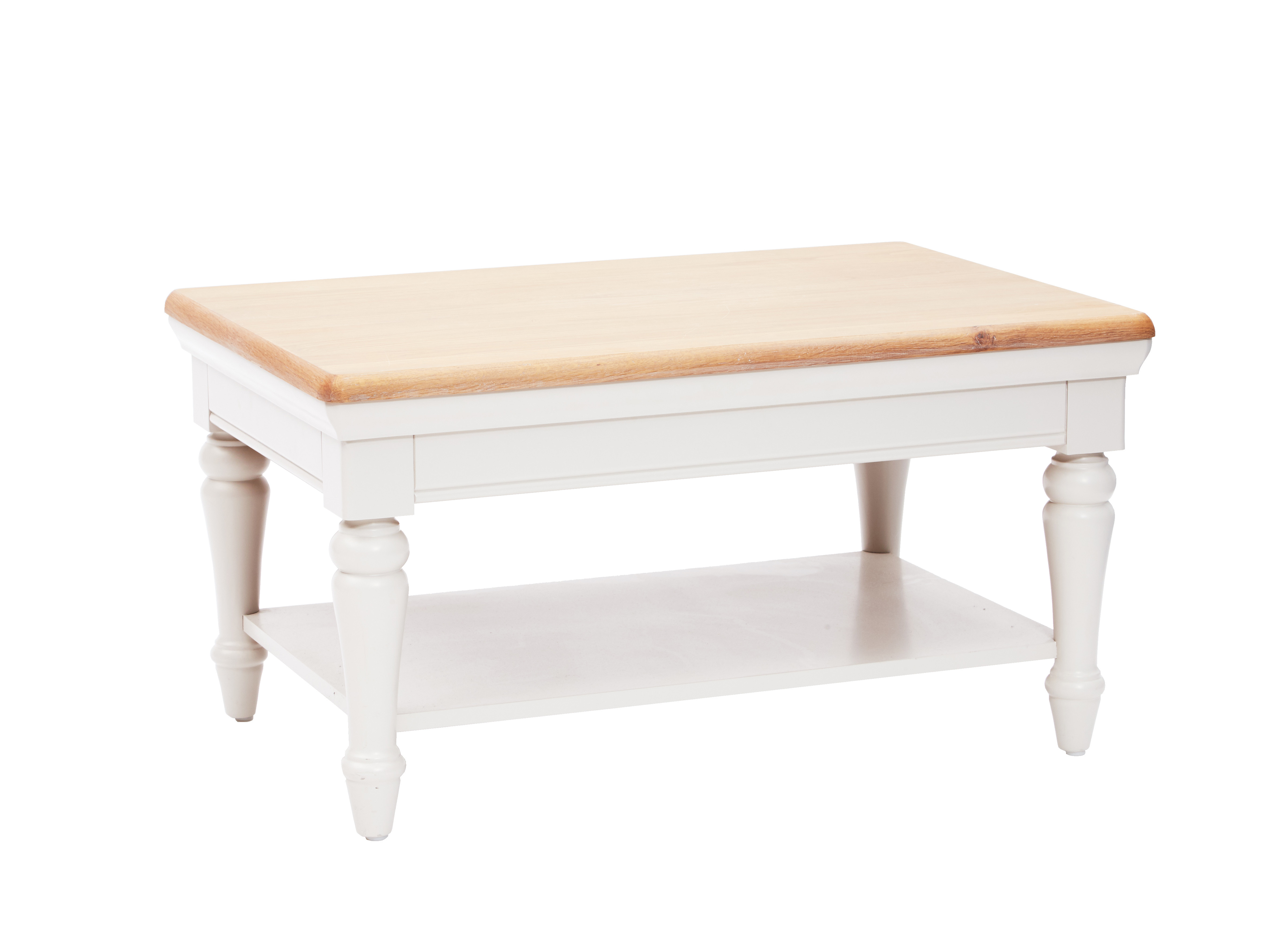 Carlisle Coffee Table
