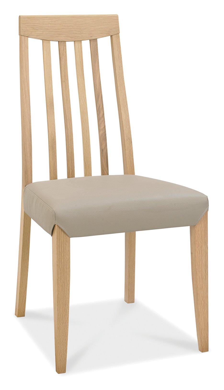 Oakley Slat Back Chair