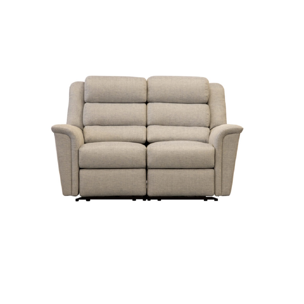 Colorado Large 2 Seater Recliner Sofa