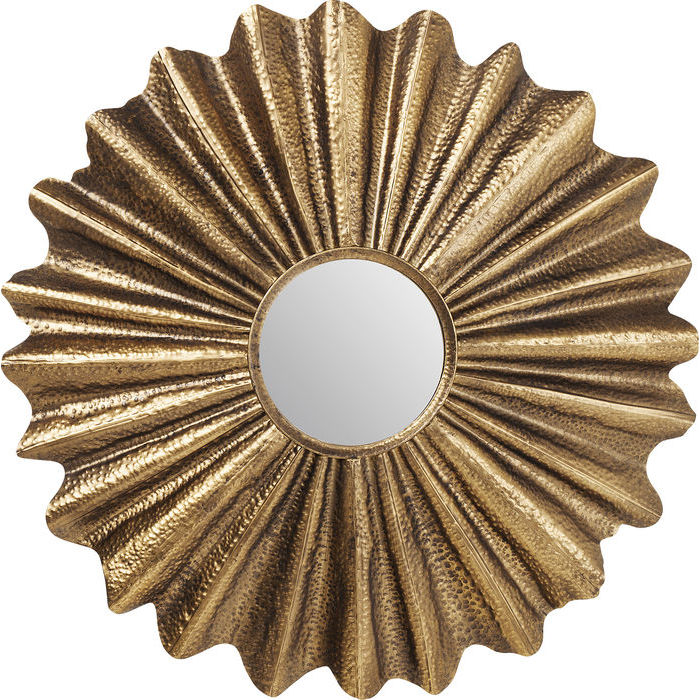 Sun King Mirror 143cm