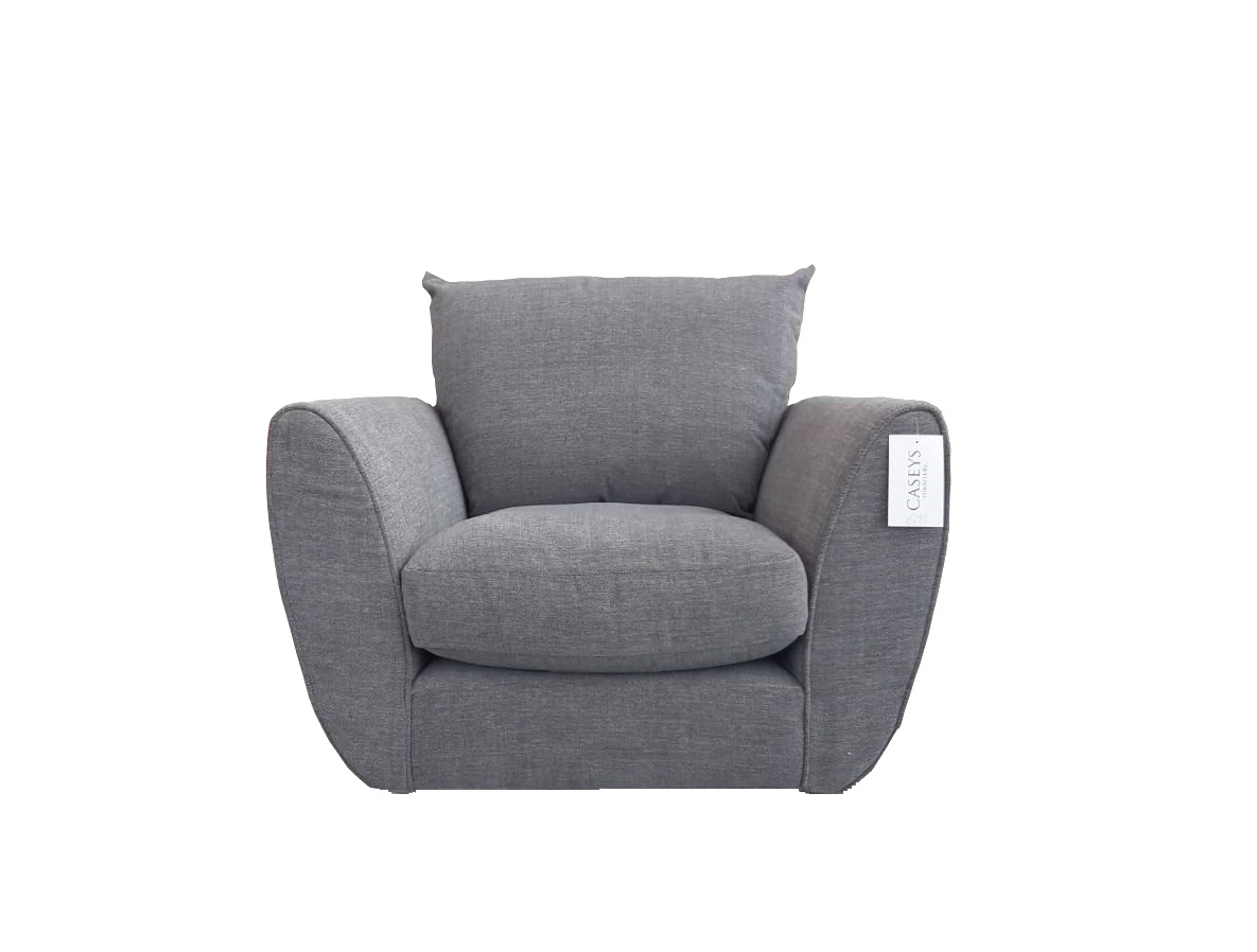 Nova Swivel Chair Coast - OUTLET