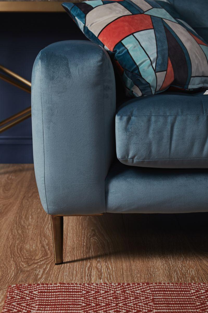 Ruben 3 Seater Sofa