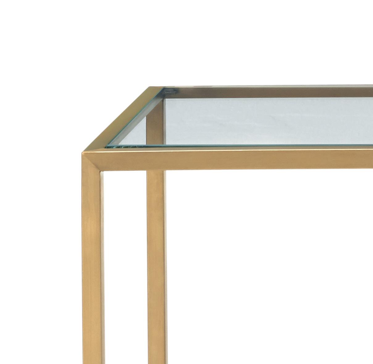 Dekko Console Table