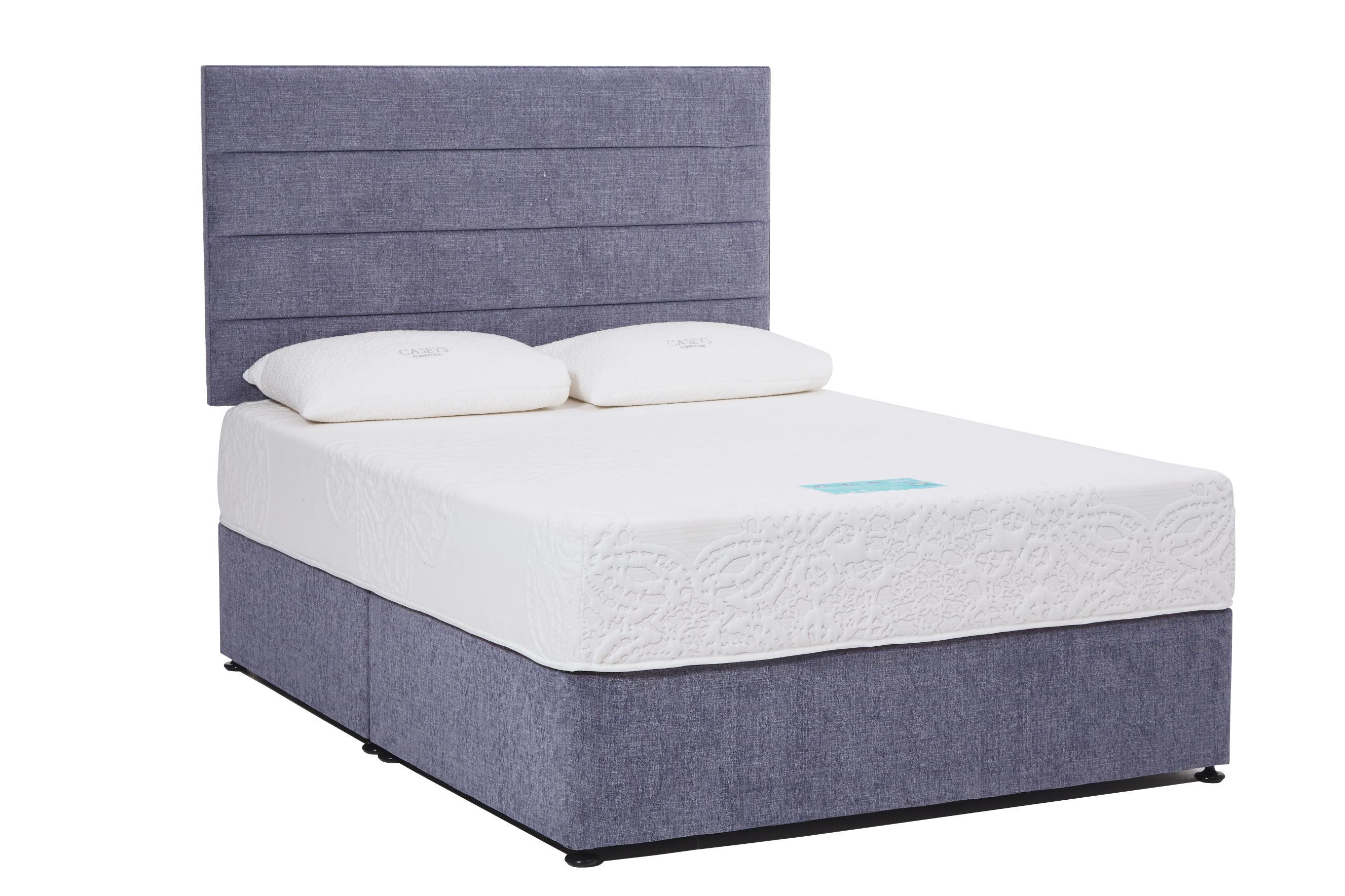 Kaymed iKool Saturn Comfort Mattress & Divan