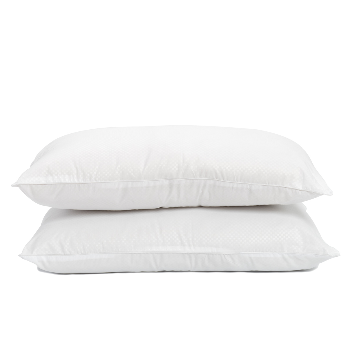Caseys 5 Star Hotel Pillow 2 Pack