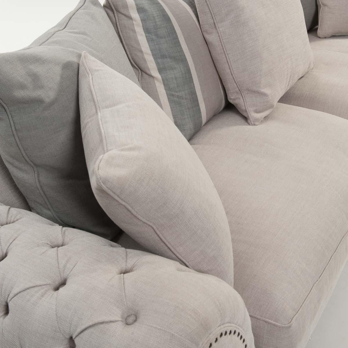 Goldsmith Grand Sofa