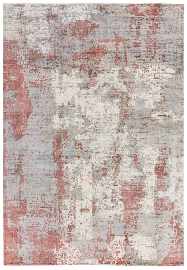 Gatsby Rug Red