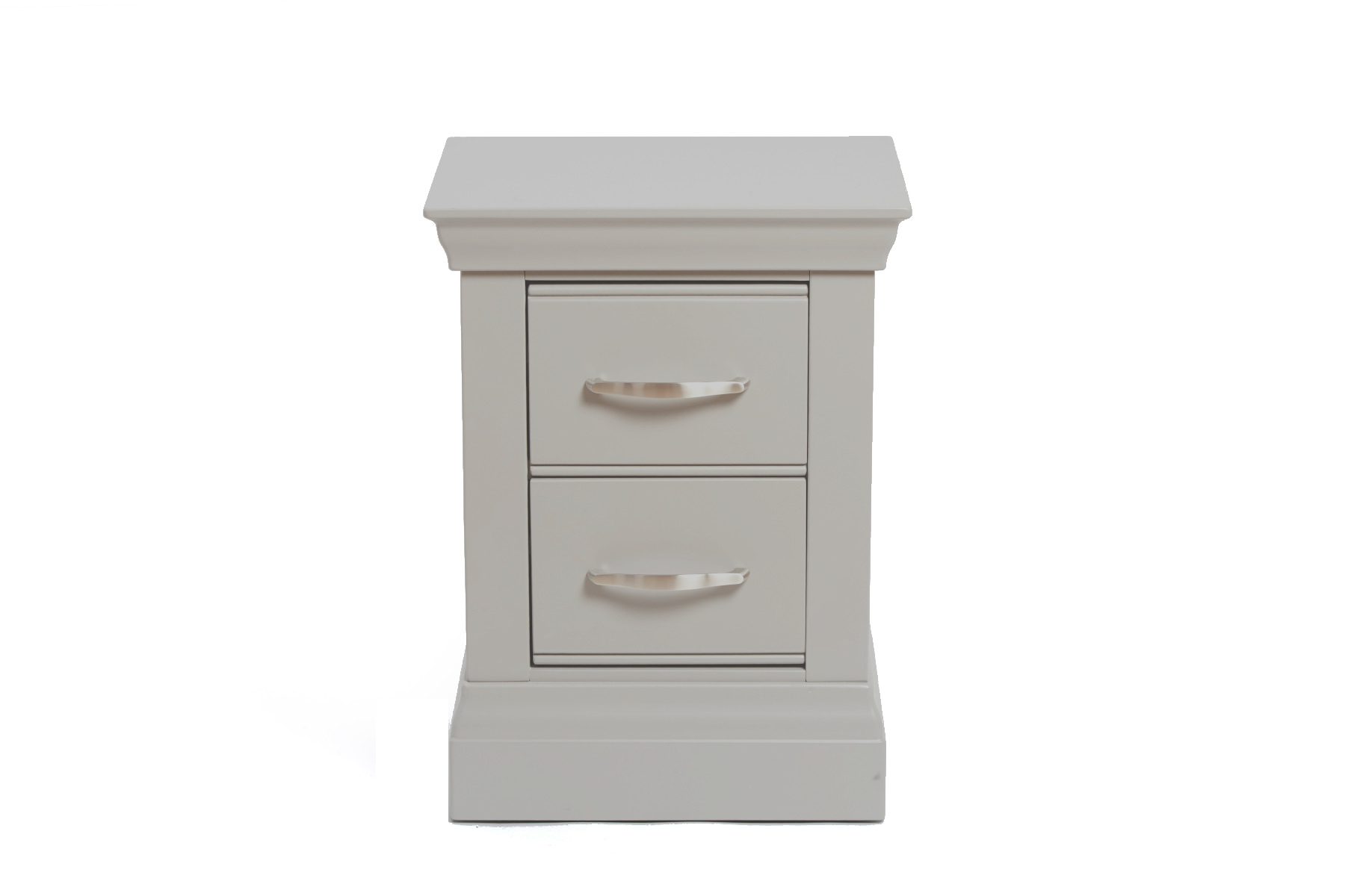 Shropshire Bedside Chest