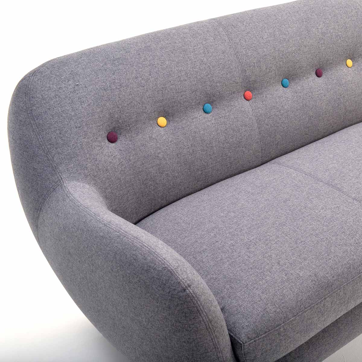 Walter 3 Seater Sofa