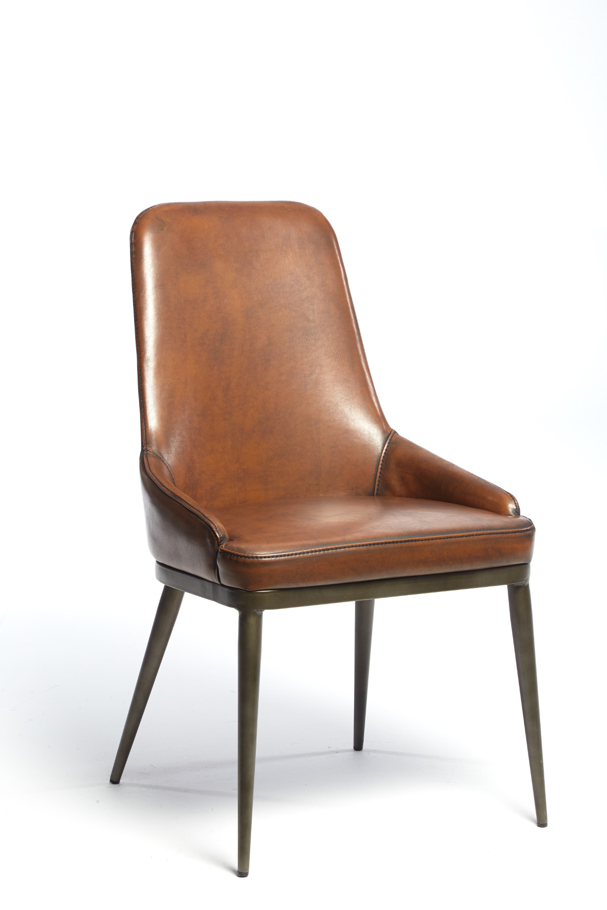 Retro Contour Chair