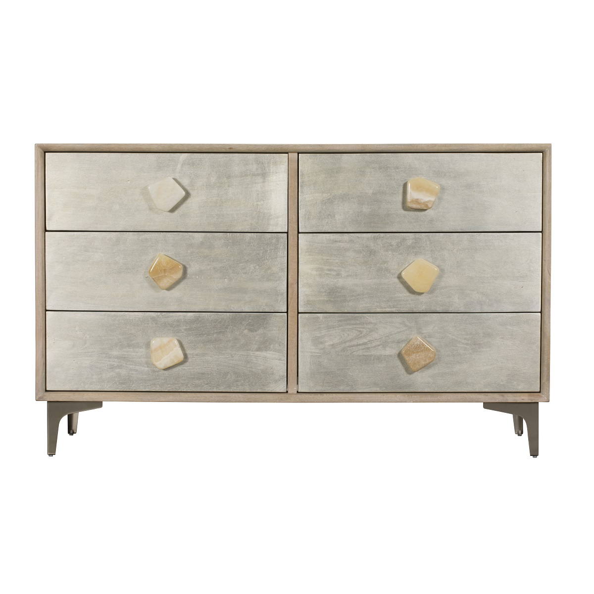 Adelaide 6 Drawer Wide Chest