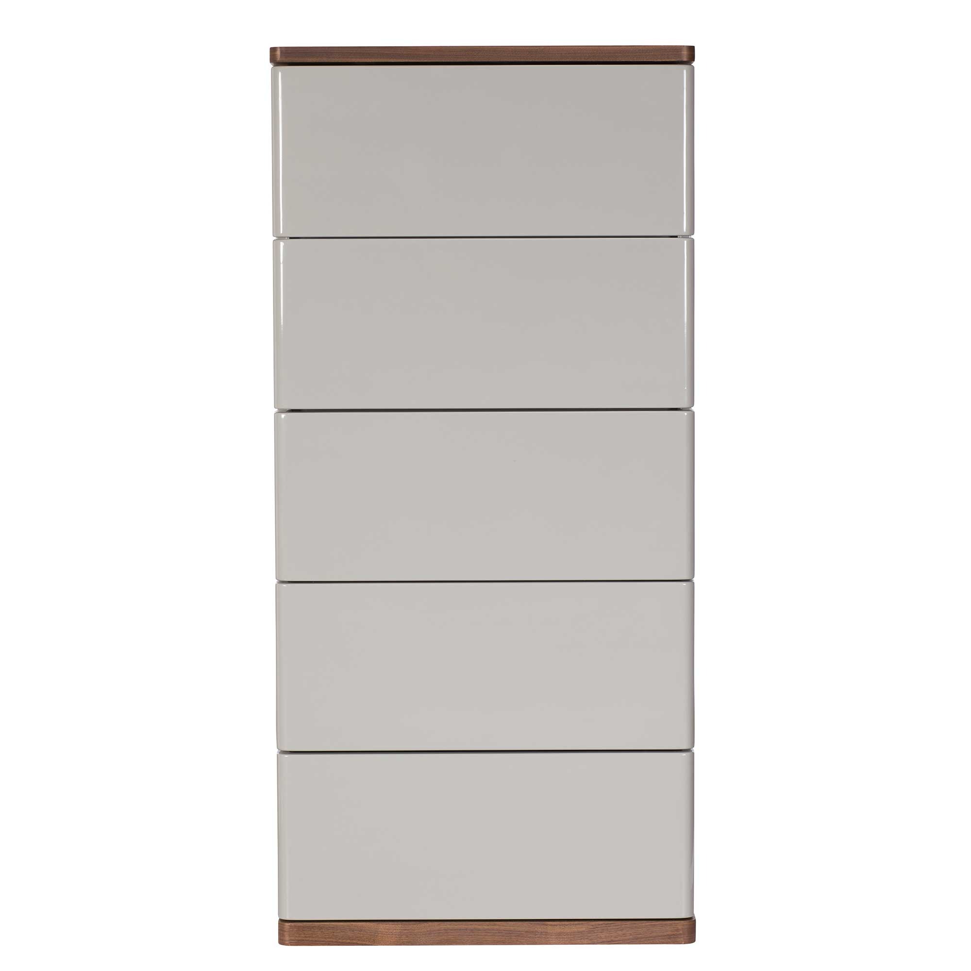Hunter 5 Dwr Tall Narrow Chest