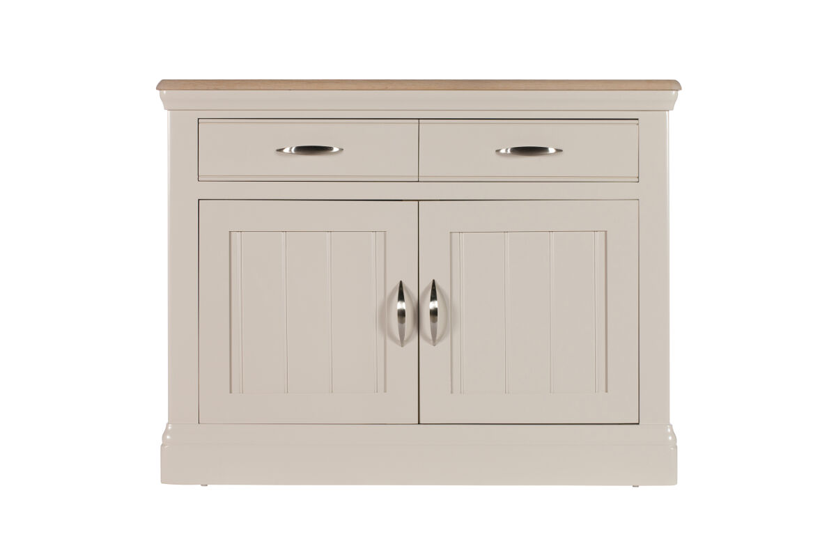 Carlisle Narrow Sideboard
