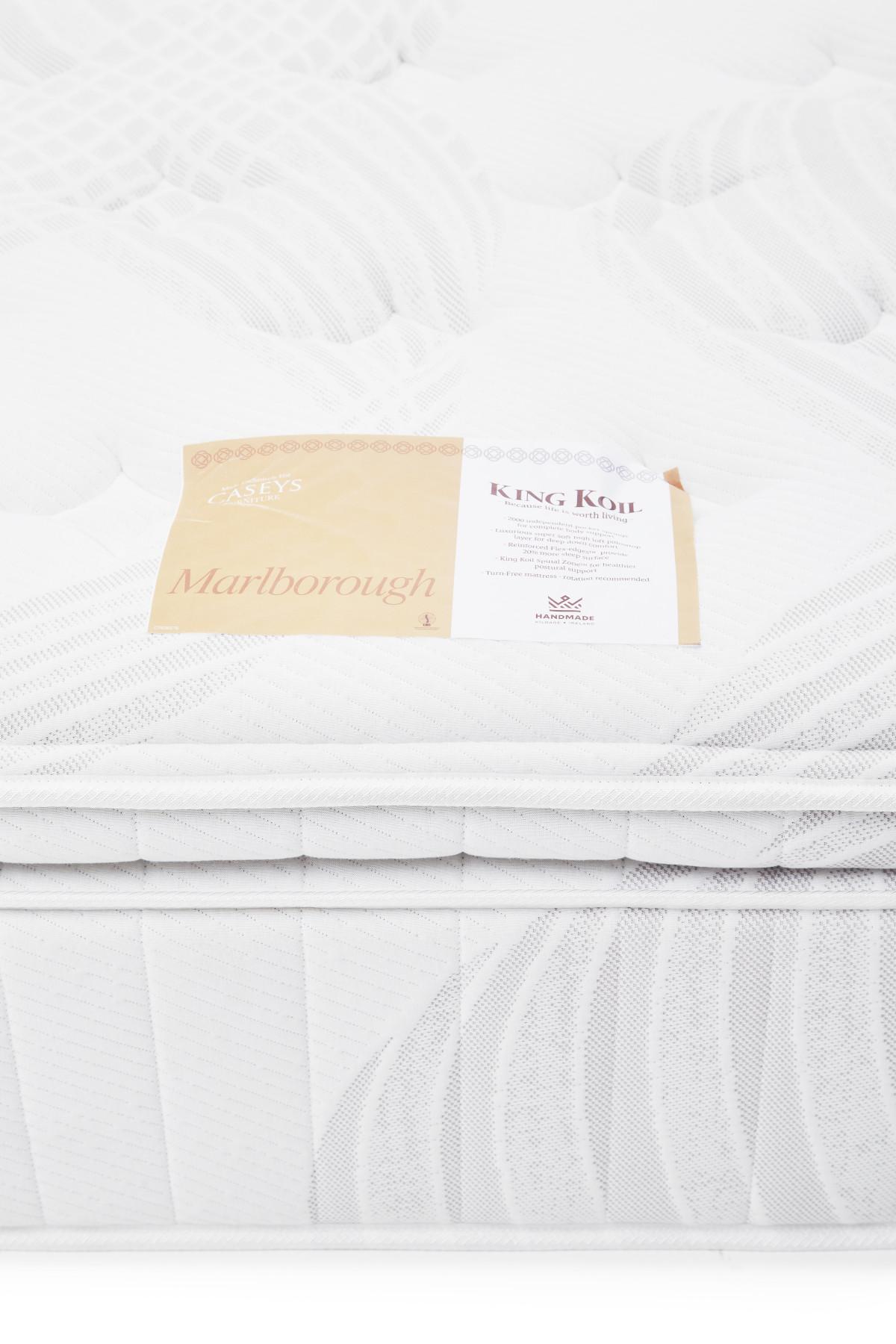 King Koil Marlborough 5ft Mattress