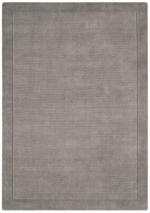 York Rug Grey