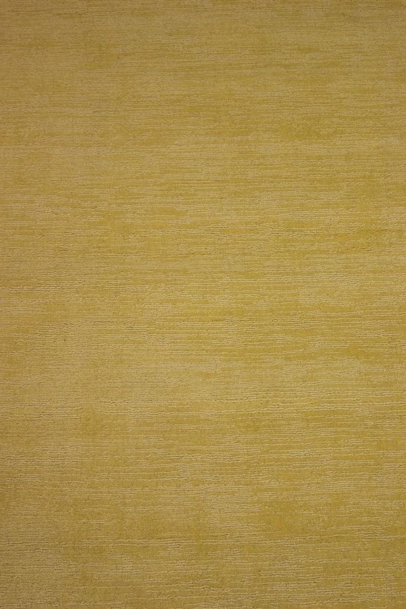 Sahara Rug Mustard