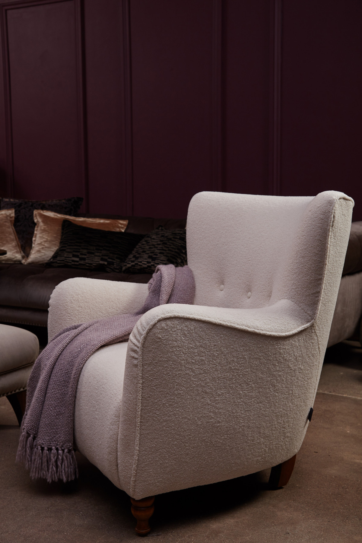 Perry Accent Chair