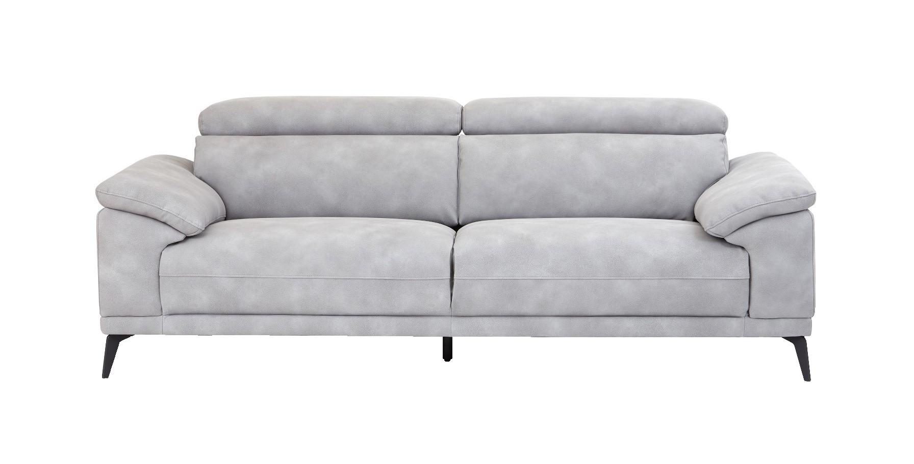 Montero 3 Seater Sofa - Grey