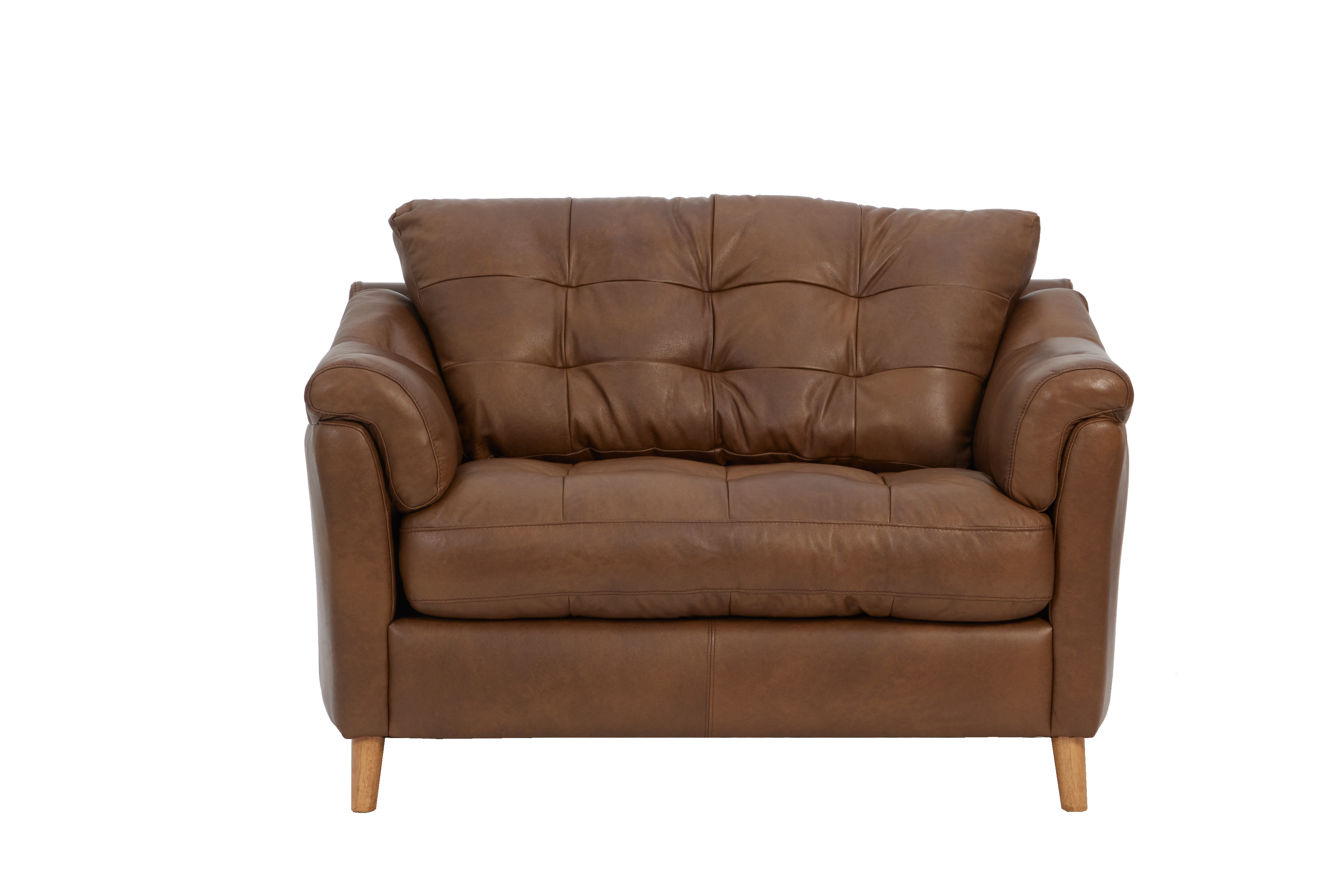Newmarket Snuggler - Leather