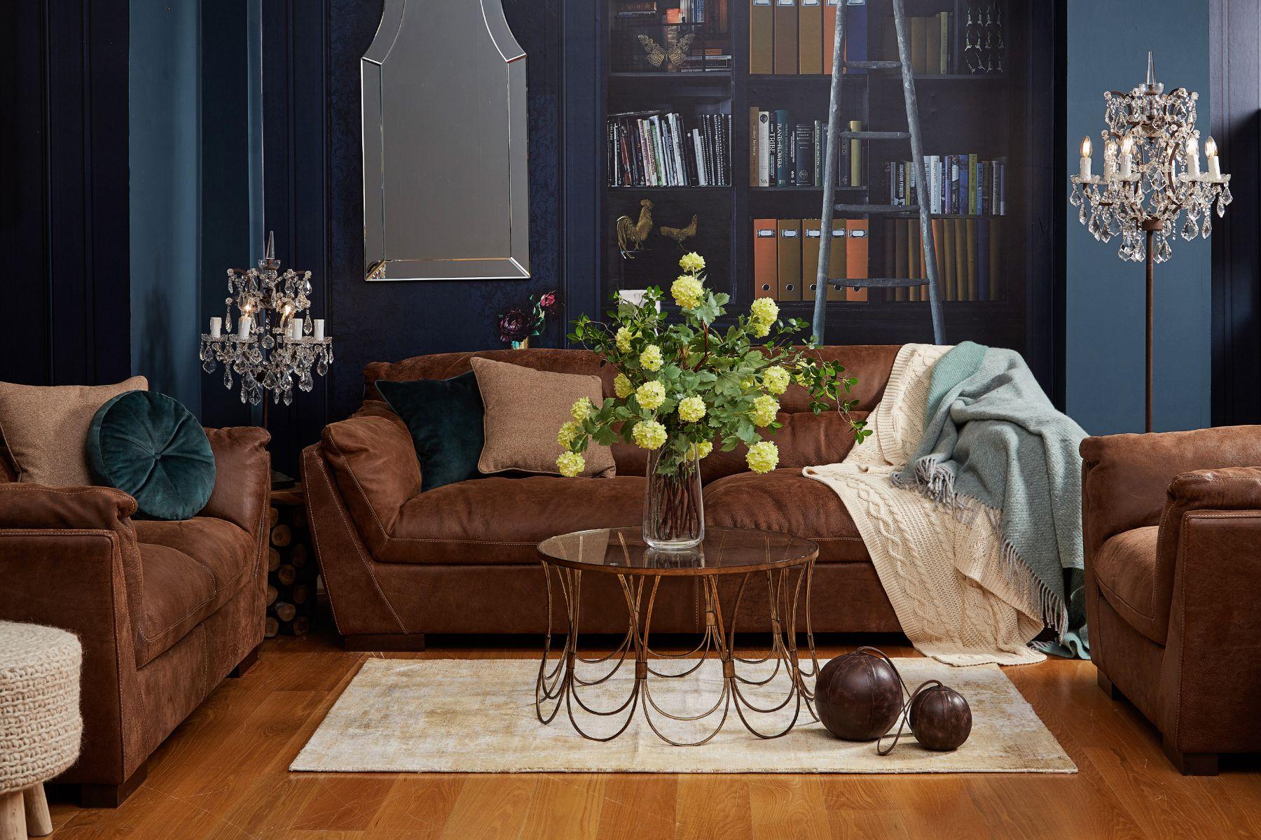 Moretti Armchair