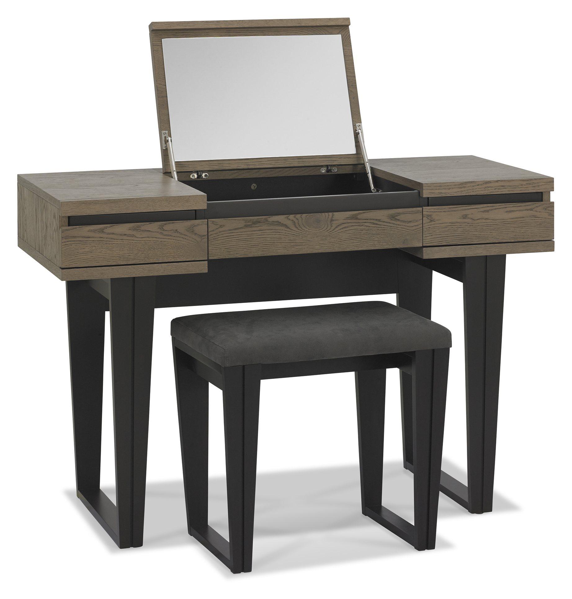 Eden Bedroom Desk Set