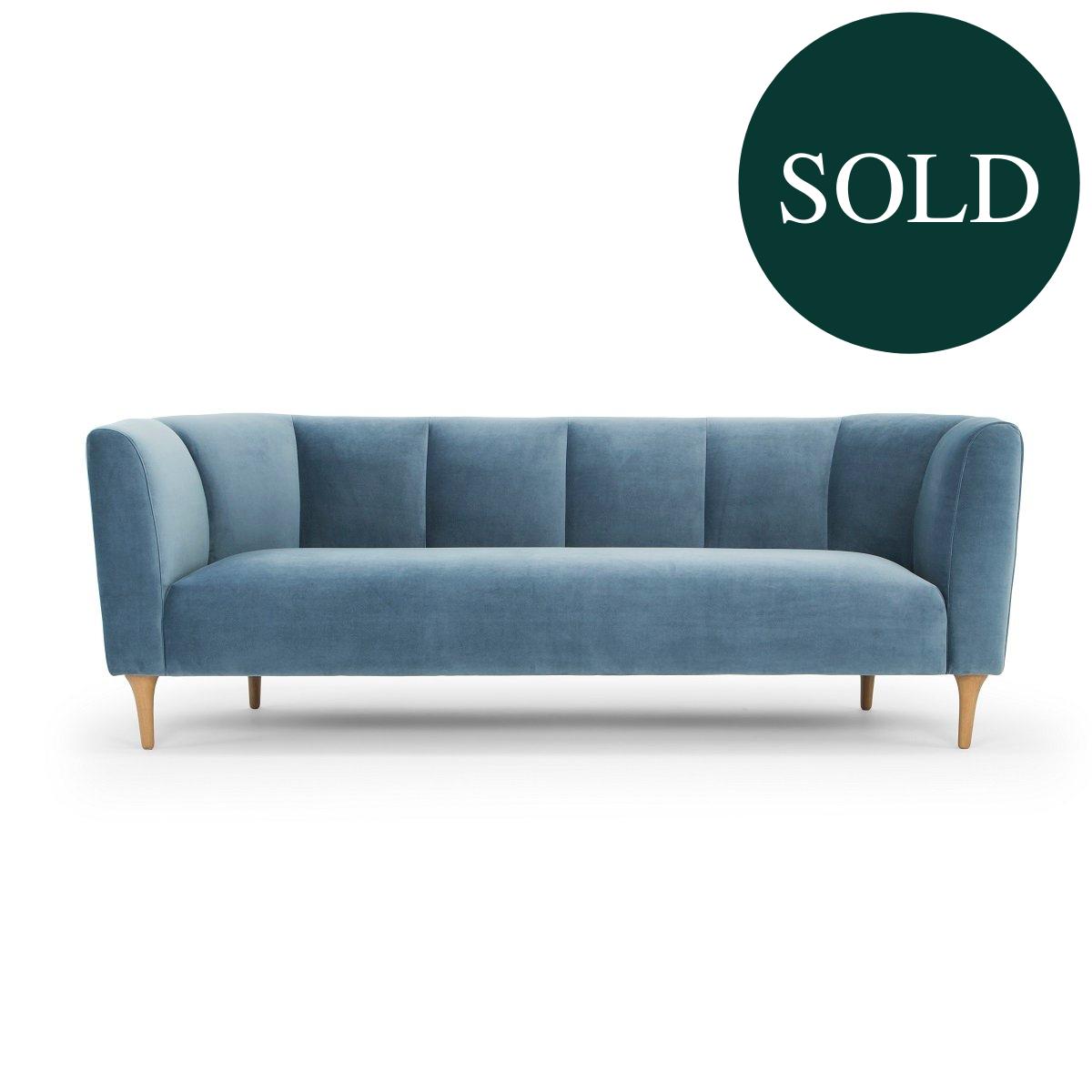 Sailor 3 Seater Sofa