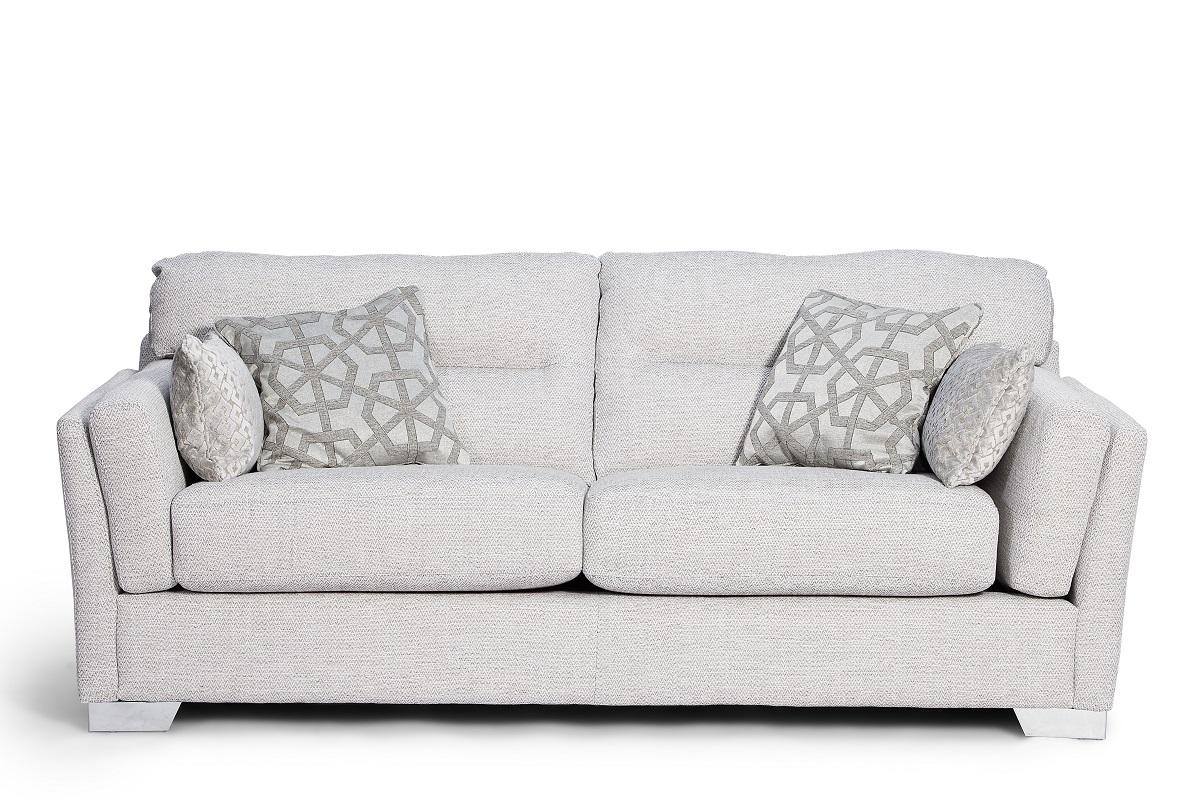 Luca 3 Seater Sofa