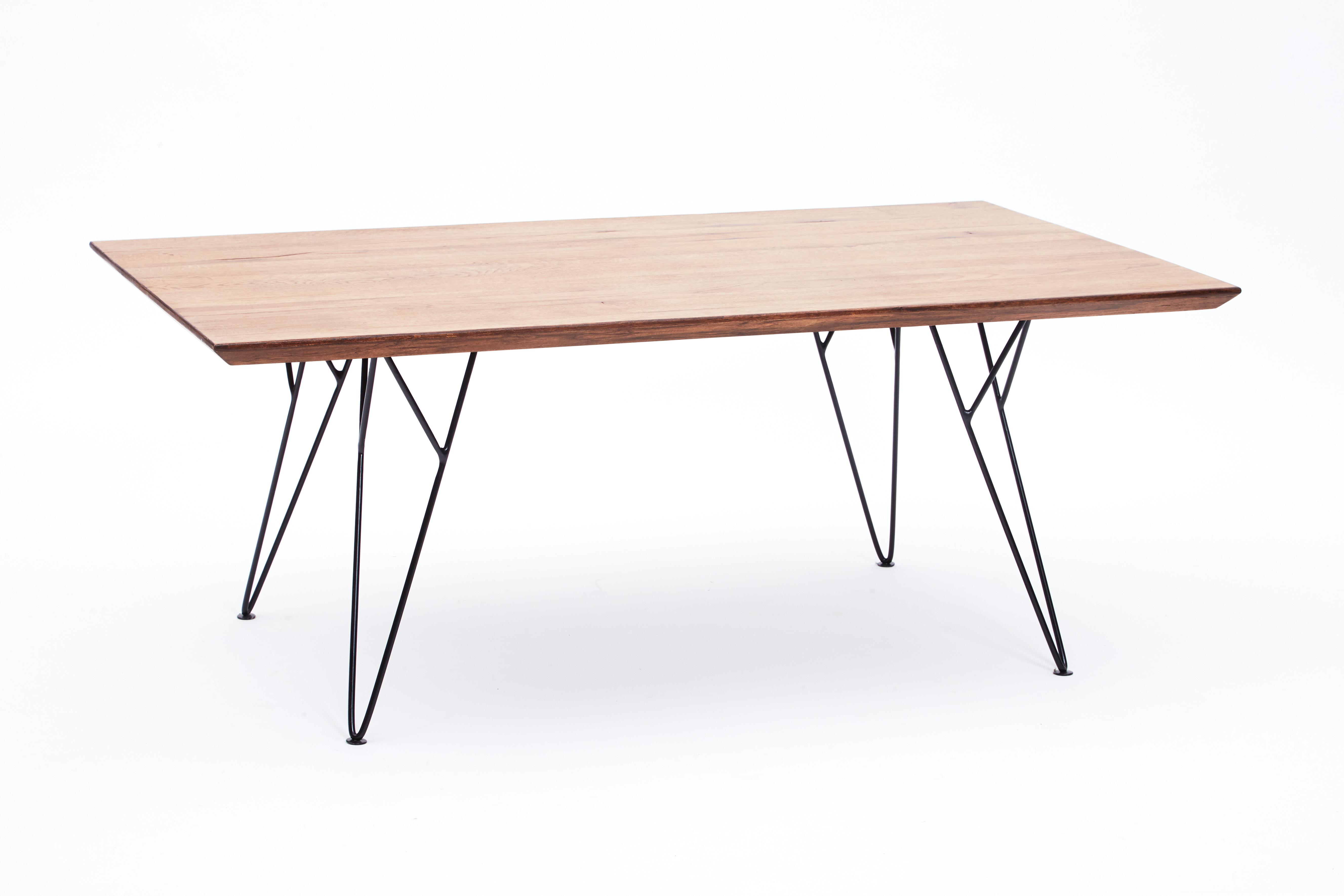Heathfield Slight Coffee Table