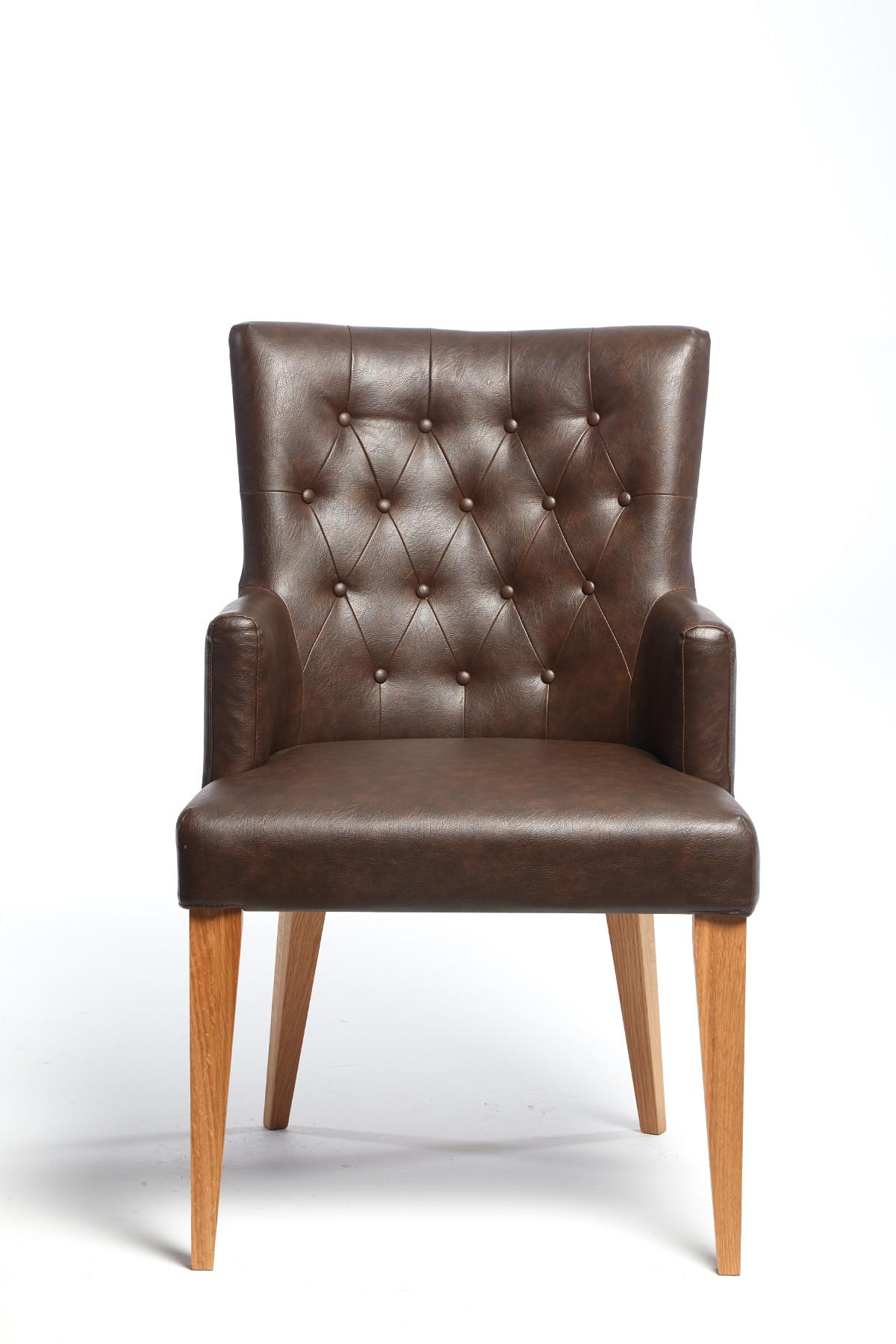 Salerno Bundle (Salerno Extending Table & 6 Salerno Dining Chairs) - OUTLET