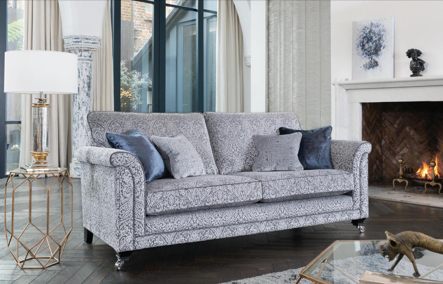 Elton Grand Sofa