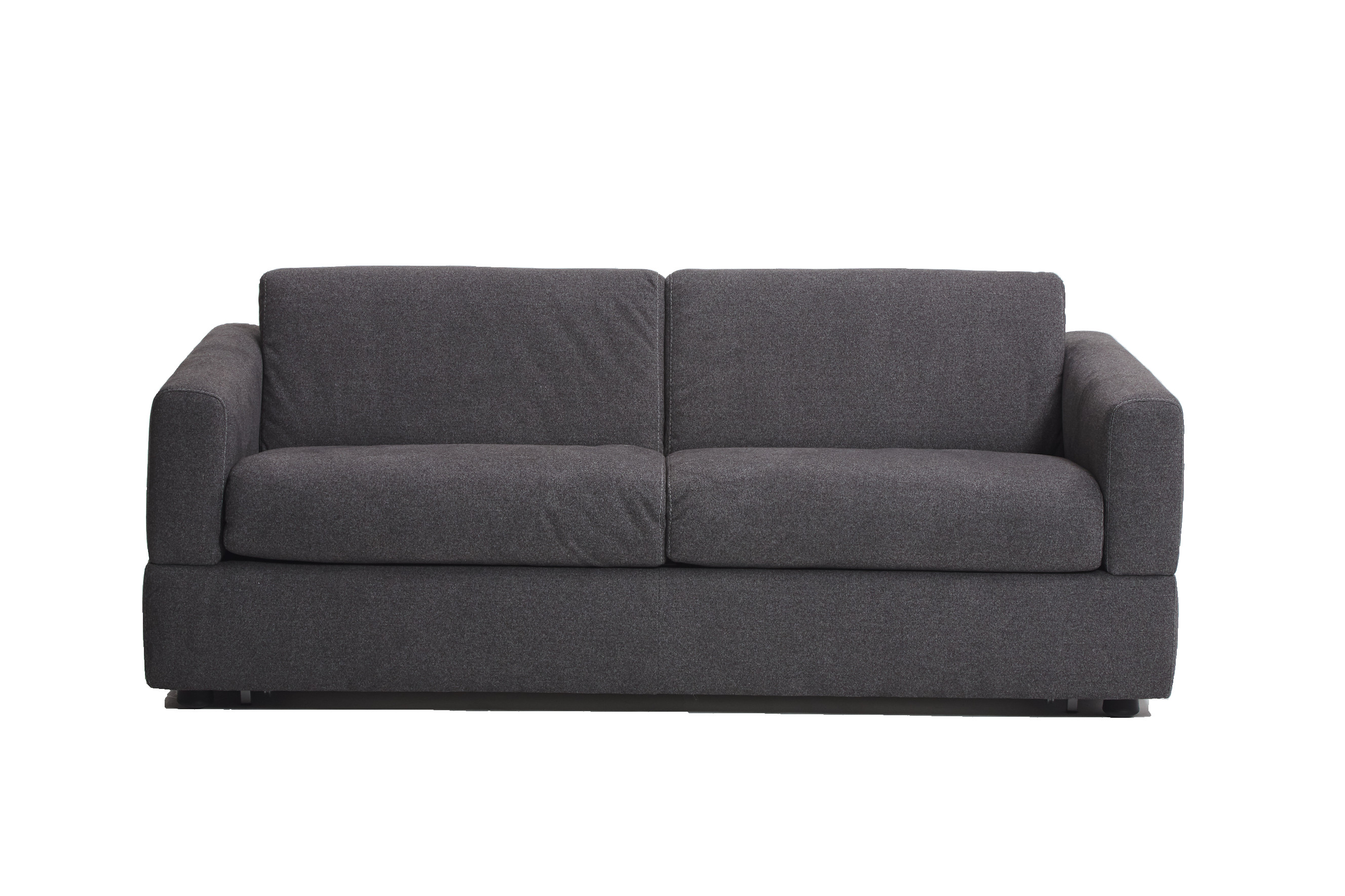 Visconti Sofa Bed Fabric - Grey